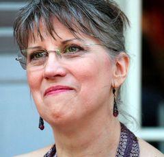 Deborah Hartmann P.