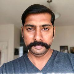 Kumar K S.