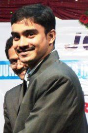 Sai Badarinath P.
