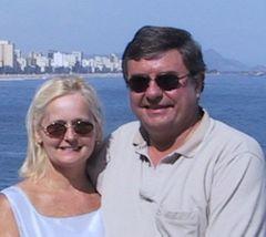 Roger & Sandy C.