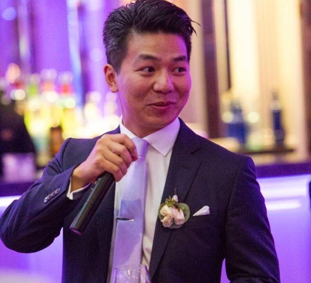 Asian real estate professional association