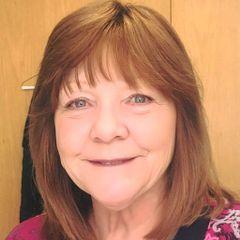 Susan Clough G.