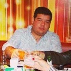 Augusto Araujo J.