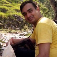 Manvi and Ashish S.