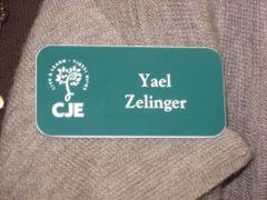 Yael Z.