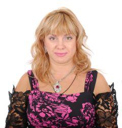 Svetlana U.