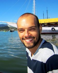 Bruno Cenatti G.