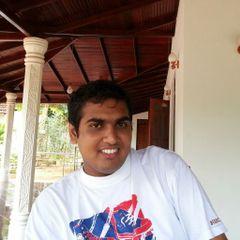 Sudara Madushan F.