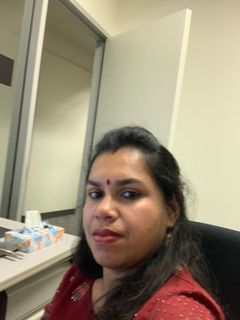 Devadutta Sinha B.