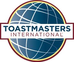 Toastmasters District 4.