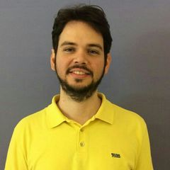 Oswaldo Roberto M.