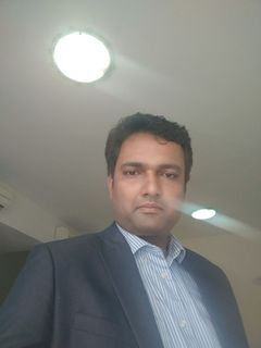 Prabhat Kumar S.
