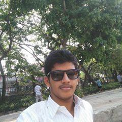 Narayan B.