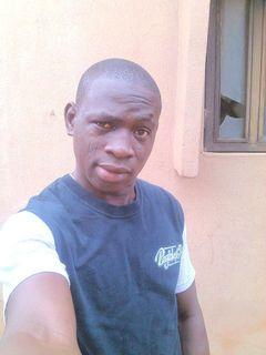 Abdullahi Ibrahim U.