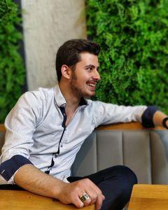Ahmet Selman E.
