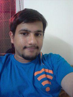 Bharat A.