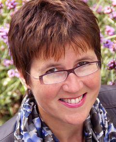 Antoinette van B.