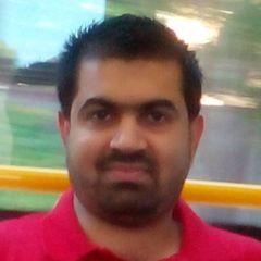Kashif N.