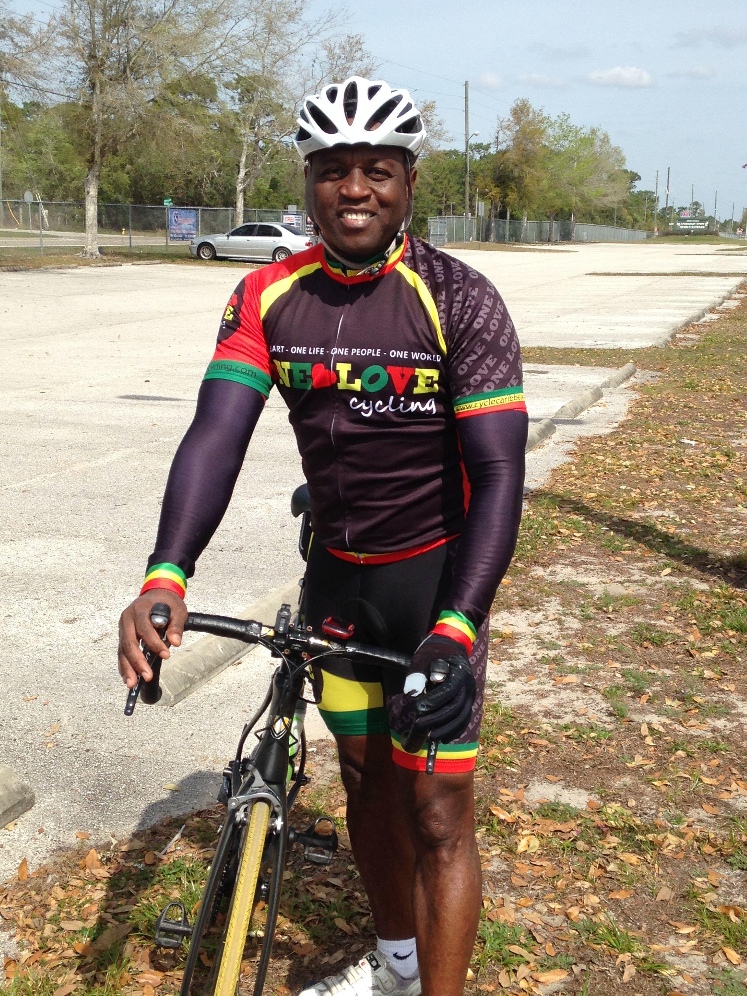 Richard H One Love Cycling Club Tampa Chapter Tampa Fl Meetup
