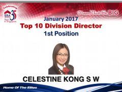 Celestine K.