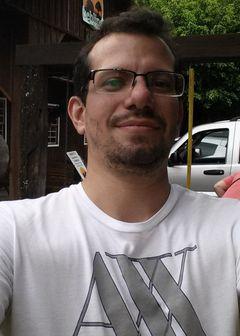 Gustavo Buarque C. C.