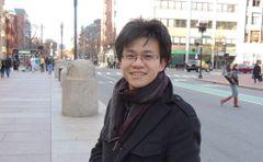 Jing P.