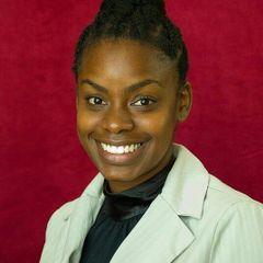 Nadia Therese J.
