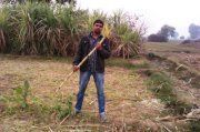 Sandeep C.