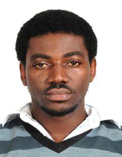 Kwadwo B.