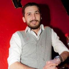 Andrés Dominguez Z.