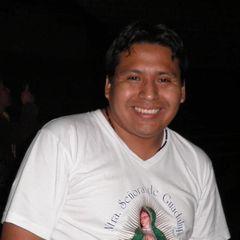 Walter Antonio Collantes G.