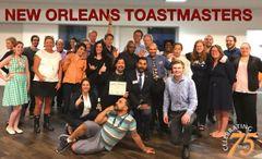Toastmasters Club 2.