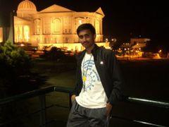 Sai Sandeep R.