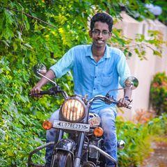 Jyothish k.