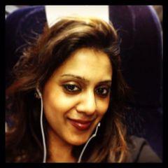 Priya S.