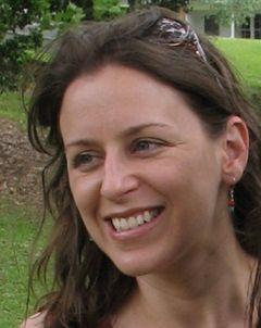 Nikki Woodson B.