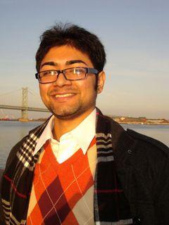 Deepak Raj D.