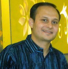 Abhinav Raj K.