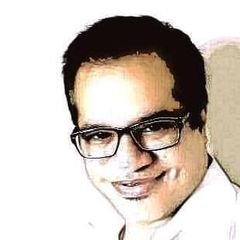 Gaurav H.