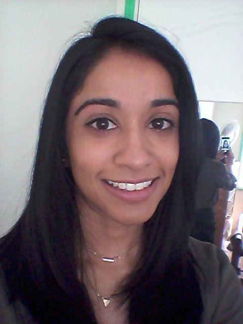 Vanessa Scarborough