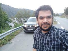 Ashish Singh B.