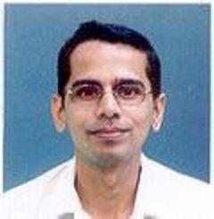 Shantanu O.