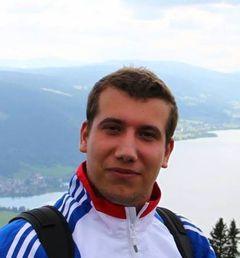 Radu I.