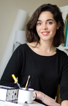 Anne-Cécile F.