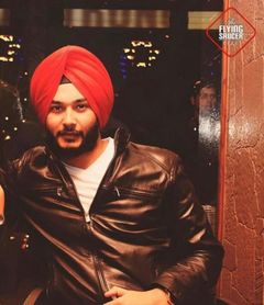 Manpreet Singh K.