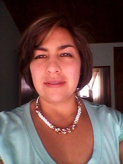 Claudia Soraya Rojas H.