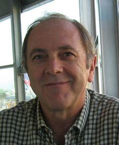 Cayetano Gutiérrez P.