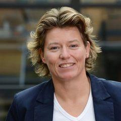 Cindy van D.