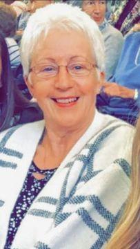 Yvonne M.