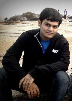 Mahendra S.